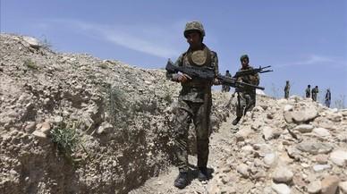 Mor el líder de l'Estat Islàmic a l'Afganistan