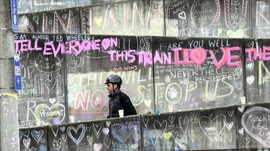 Tensión en Portland una semana después de los asesinatos racistas