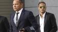 """El padre de Neymar: """"El Madrid tiene cero posibilidades"""""""
