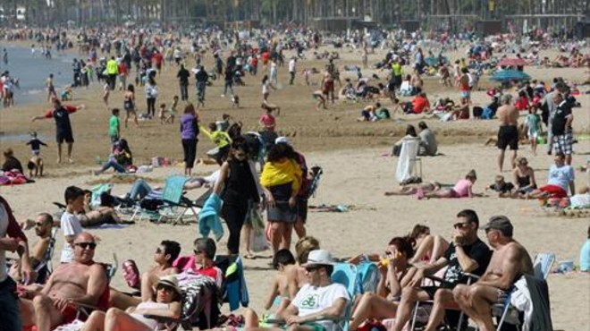 Sigue la alerta en Lleida y Tarragona por altas temperaturas