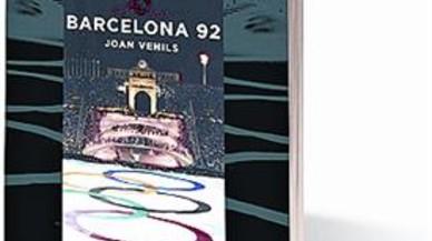 EL PERIÓDICO ofrece el libro fotográfico 'Barcelona 92'