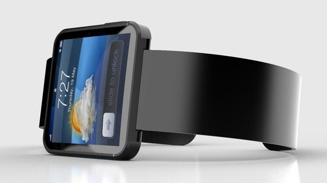 El iWatch de Apple podría lanzarse este año