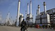 Petróleo barato y renovables