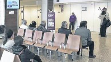 252 afectados en el brote de gastroenteritis en el Hospital de Bellvitge