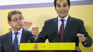 El Gobierno apunta a junio para solucionar las aglomeraciones en El Prat