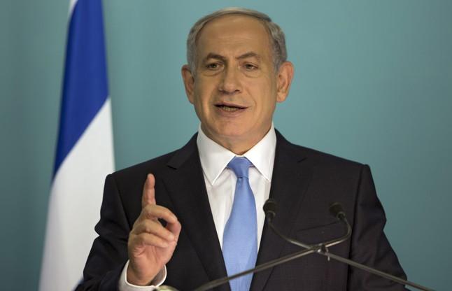 """Netanyahu: """"Hitler no quiso exterminar a los judíos"""""""