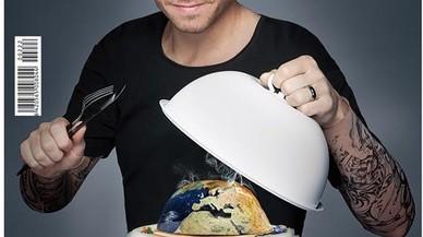 Dabiz Muñoz, el chef caótico