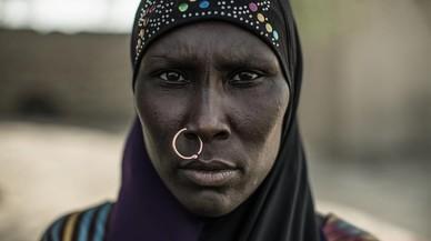 """En manos de Boko Haram: """"Me escapé de noche cuando todos dormían"""""""