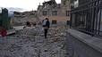 Al menos 20 muertos en dos terremotos en el centro de Italia