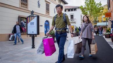 CaixaBank y Alibaba se alían para impulsar las exportaciones a China y las compras de turistas en España