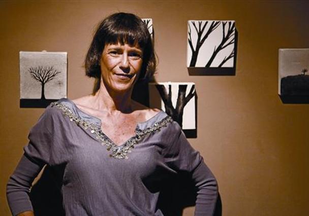 Sílvia Sabaté: «Navegar por el Ebro es mi asignatura pendiente»