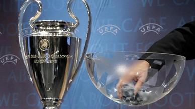 El Barça es trobarà amb la Juve a la Champions