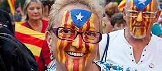 Las fotos de los lectores de EL PERIÓDICO en la marcha.