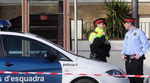 Muere el presidente de la patronal FOEG, Jordi Comas, en un asalto violento a su casa.