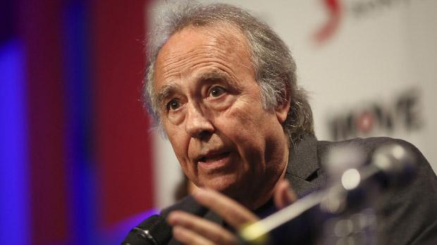 Serrat: El Gobierno del PP ha estado ninguneando el conflicto en Catalunya