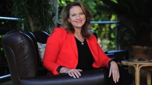 Sarah Harmon, directora de Linkedin para Espana y Portugal.