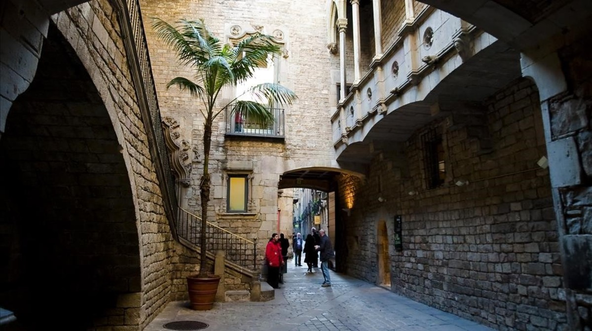 Agenda de actividades gratis en barcelona hoy 22 de for Ferias barcelona hoy