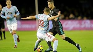 rpaniagua41511267 soccer football la liga santander celta vigo vs real mad180107210425