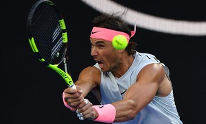 zentauroepp41608300 topshot spain s rafael nadal hits a return against dominic180116233901