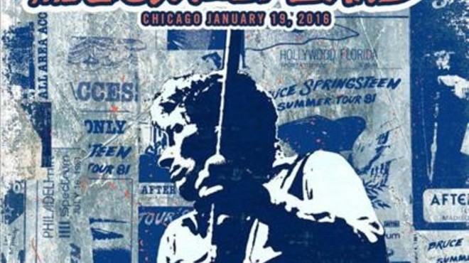 Springsteen regala el seu últim concert a Chicago