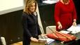 Ana Botella ya es alcaldesa de Madrid