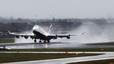 Cancel·lats vols en aeroports britànics per la densa boira