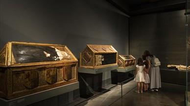 La policía no entrará en el Museu de Lleida