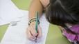 El Parlament rechaza limitar los deberes escolares