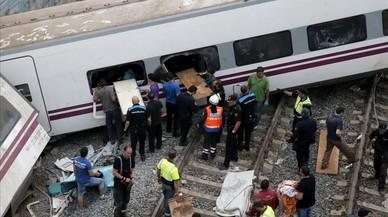 Cuatro años de la tragedia ferroviaria de Angrois