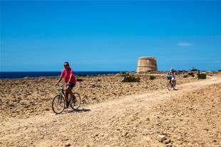 Formentera: sense temps ni m�n