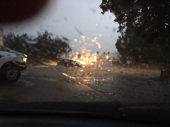 Héroes del diluvio de Vilassar