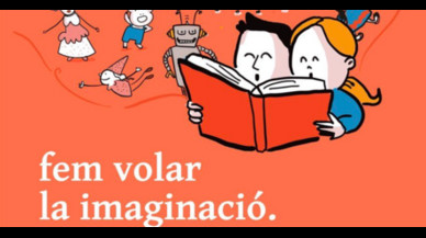 Els llibres no fan olor