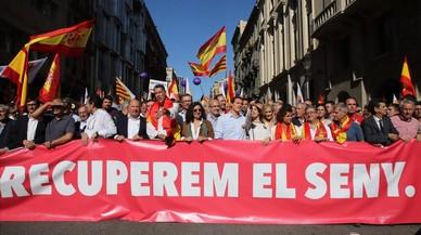 Salvar a los catalanes de sí mismos