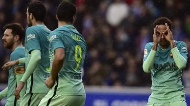 L'anàlisi tàctica de l'Alabès-Barça: possessió és identitat