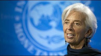 L'FMI millora les previsions de creixement d'Espanya