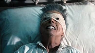 Bowie va saber que es moria mentre rodava 'Lazarus'