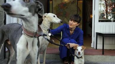 """Mari Quiñonero: """"¿Per què tenir una vida gossa ha de ser pejoratiu?"""""""