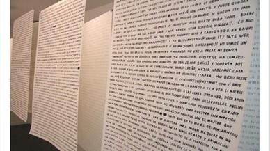 Arte emergente en el Arts Santa Mònica