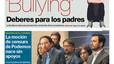 La portada de EL PERIÓDICO del 28 de abril del 2017