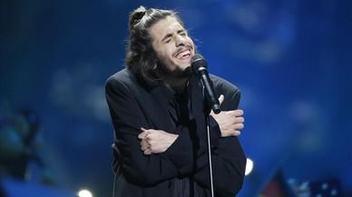 Y el ganador de Eurovisión 2017 es... Portugal