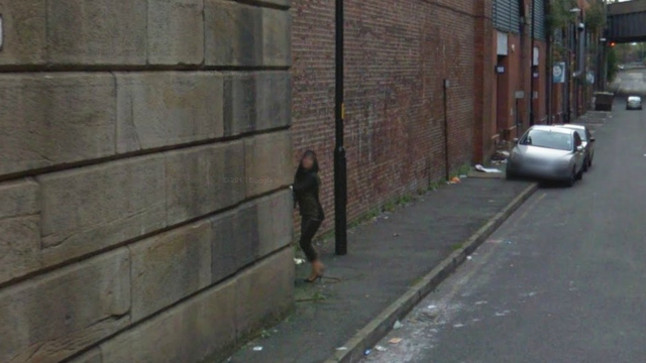 prostitutas de lujo malaga prostitutas street view