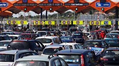 El Estado asumirá y reprivatizará las autopistas de peaje en quiebra en el 2018