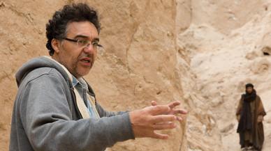 """Rodrigo García: """"No hi ha forma de representar el pla diví amb serietat"""""""