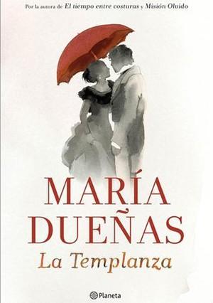 A-3 adaptará 'La templanza' de María Dueñas
