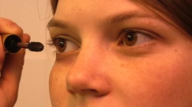 Un tratamiento casero para combatir las ojeras.