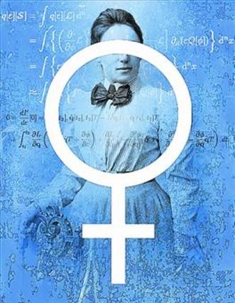 Una mujer llamada Noether