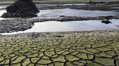 El Gobierno se plantea restricciones de agua a partir del 2018 si no llueve