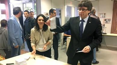 Així s'ha votat a Girona
