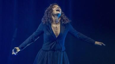 Lorde, a su manera