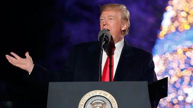 ¿Quin és el nostre límit amb Trump?
